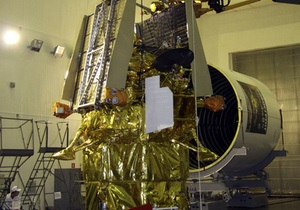 Россия перенесет запуски космических миссий к Луне из-за аварии Фобос-Грунта