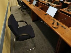 В Гааге идут слушания по делу Караджича. Подсудимый продолжает бойкот