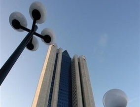 Газпром предложил Украине перейти на российский газ