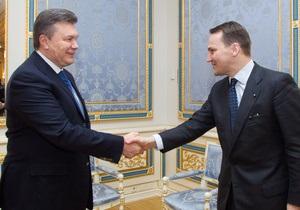 Пять стран Евросоюза о заключении соглашения об ассоциации с Украиной: Мы зашли в тупик
