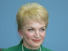Богатырева дала Тимошенко рекомендации, как справиться с инфляцией