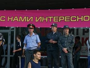 В Киеве сорвана сходка воров в законе
