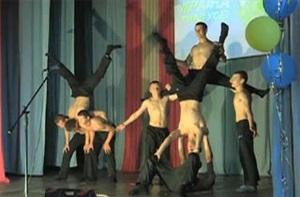 18 июня 2011 г. прошел Фестиваль в Кременчугской колонии