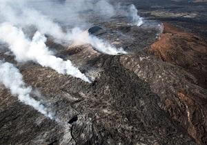 Ученые: Грунтовые воды превратят Гавайские острова в равнину