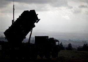 Власти Ирана: Нападение на Сирию - это нападение на нас