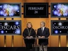 Фотогалерея: Номинанты на Оскар-2008