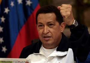 У Чавеса нашли новую раковую опухоль