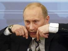 Фотогалерея: Последнее шоу президента Путина