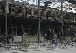 США выделили на восстановление Кыргызстана более $30 млн