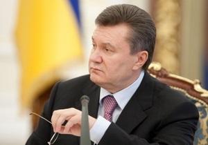 У Януковича появился еще один советник (обновлено)