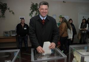 Тягнибок рассчитывает, что Свобода получит 13% по партспискам и не верит заявлениям УДАРа