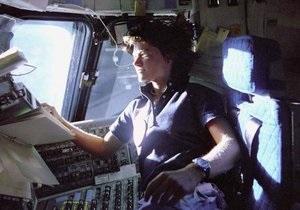 Скончалась первая американская женщина-астронавт