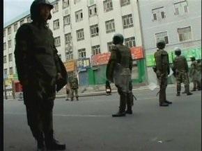 Уйгуры возобновили акции протеста в Китае