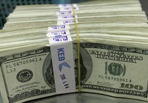 Курс доллара на мировых рынках растет после сообщений о смерти Ким Чен Ира