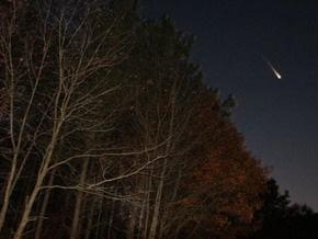 В ночь на 18 ноября украинцы смогут увидеть звездный дождь