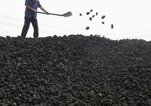 Женщины пытались похитить полтонны угля