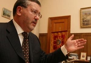 Оппозиция предлагает уволить Литвина