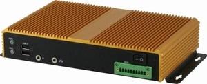 Компания AAEON начала выпуск новой модели семейства FES (гибкие встраиваемые системы) на процессоре Atom