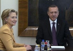 В Катаре подрались американский посол и советник турецкого премьера