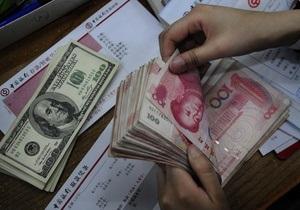 Китай назвал игрой с огнем разговоры республиканцев о дефолте США