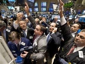 Рынки: Рост вопреки общему спаду