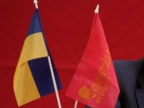 Соцпартия сообщила о нападении на ее офис в Житомире