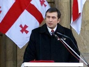 Саакашвили обратился к нации накануне годовщины Революции роз