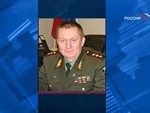 По факту гибели российского генерала возбуждено уголовное дело