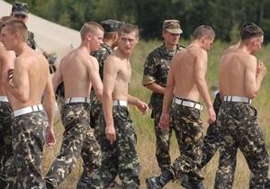 В Крыму младший сержант избил солдата за отказ принести ему пиво