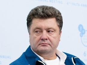 Порошенко стал министром иностранных дел
