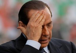 В деле о причастности Берлускони к проституции появились две новые свидетельницы