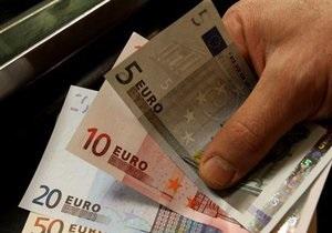Евро на межбанке значительно подорожал