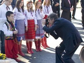 МК: Ющенко опять сделал это