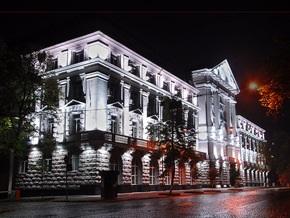 СБУ опровергает причастность своего сотрудника к ДТП в Киеве