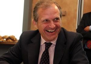 Австрийский политик Эрнст Штрассер получил четыре года тюрьмы за коррупцию