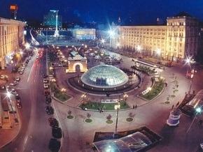 Власти Киева подготовили генплан развития столицы до 2025 года