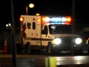 Авария в аэропорту Денвера: число пострадавших возросло до 58 человек