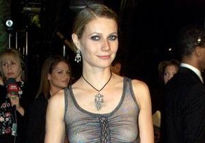 Гвинет Пэлтроу рассказала о своих модных провалах на церемонии Оскар