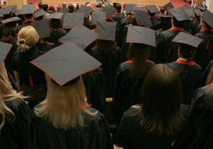 ЗН: Десятки высших государственных чиновников предоставляют недостоверные дипломы