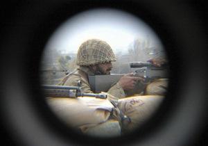 В Пакистане захвачен близкий соратник бин Ладена и еще два лидера Аль-Каиды