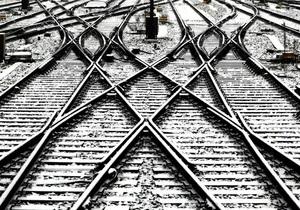 Россия и Украина могут упростить таможенный контроль на железной дороге