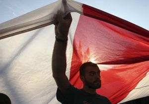 Протесты против насилия в Грузии: Участники акции требуют судить экс-главу МВД