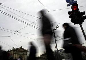 Опрос: Треть украинских студентов сталкивались с коррупцией в ВУЗах