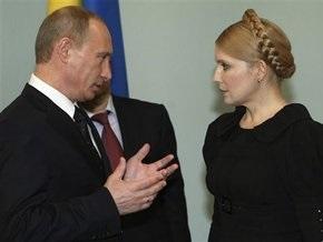 Ъ: Россия раскачала газ