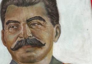 В Москве обнаружена икона Сталина