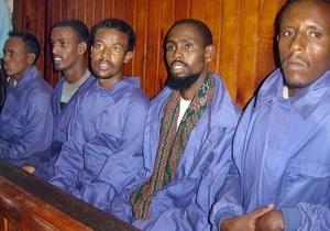 Совбез ООН призвал все страны признать пиратство уголовным преступлением