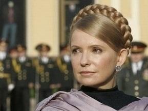 Тимошенко процитировала классика Януковича