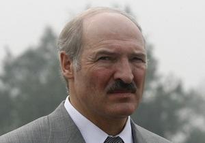 Лукашенко обвинил Медведева в непорядочности