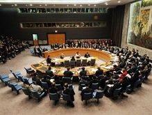 СБ ООН проведет заседание по просьбе Грузии