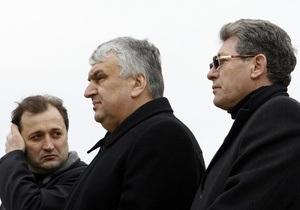 Власти Молдовы готовы распустить парламент и объявить новые выборы